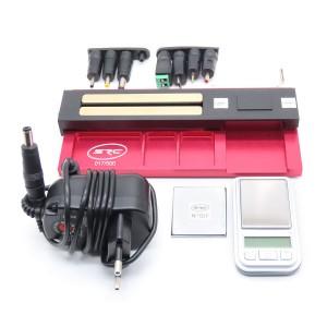 UMS-SRC Slot Car Magnetic Tester