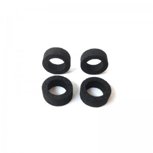 Thunder Slot Sponge/Foam Rings to Enlarge Rims