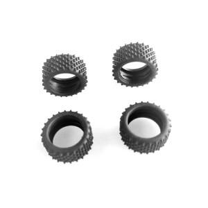 SRC Grated Tyres Trear 9 Ultragrip