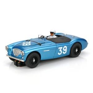 Racing Replicas Austin Healey 100 Blue