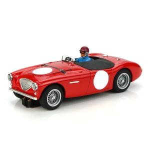 Racing Replicas Austin Healey 100 Red
