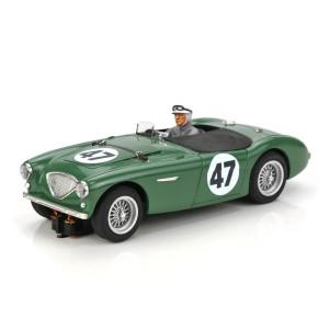 Racing Replicas Austin Healey 100 Green