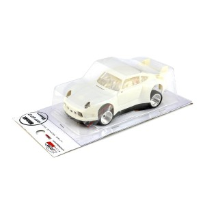 RevoSlot Porsche 911 GT2 White Kit A