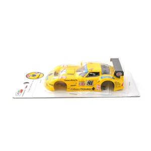 RevoSlot Marcos LM600 GT2 No.81 Body
