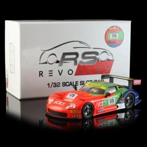 RevoSlot Marcos LM600 GT2 No.175 Veka