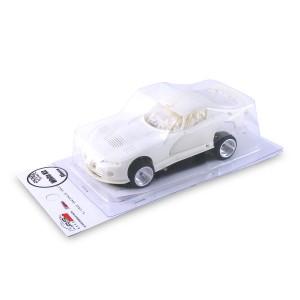RevoSlot Dodge Viper GTS-R White Kit