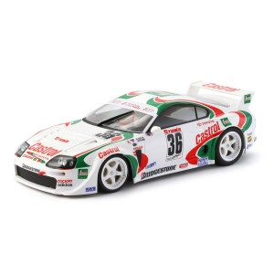 RevoSlot Toyota Supra Team Tom's Castrol No.36