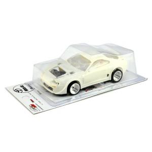 RevoSlot Toyota Supra White Kit B
