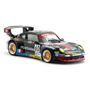 RevoSlot Porsche 911 GT2 No.60 24h Le Mans 1998
