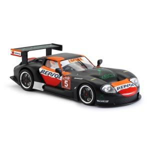 RevoSlot Marcos LM600 GT2 No.5 Xbox