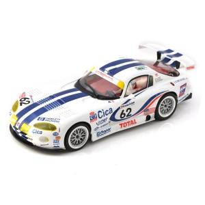 RevoSlot Dodge Viper GTS-R No.62 24h Le Mans 1997