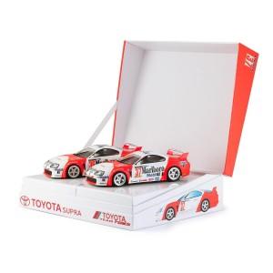 RevoSlot Toyota Supra Marlboro Twin Pack