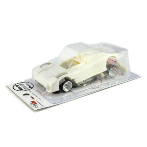 RevoSlot Ferrari 333 SP White Kit B