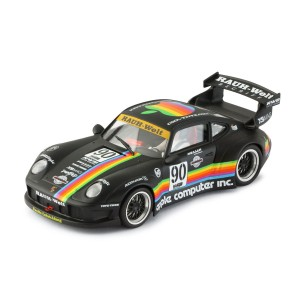 RevoSlot Porsche 911 GT2 No.90 Apple Black