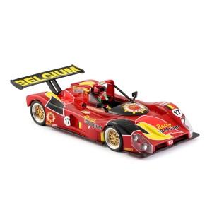 RevoSlot Ferrari 333 SP No.17 Le Mans 1996