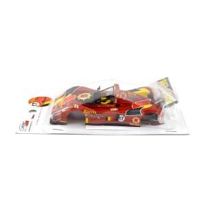 RevoSlot Ferrari 333 SP No.17 Le Mans 1996 Body Type A