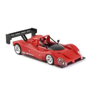 RevoSlot Ferrari 333 SP Presentation