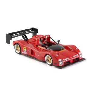 RevoSlot Ferrari 333 SP Parmalat Presentation