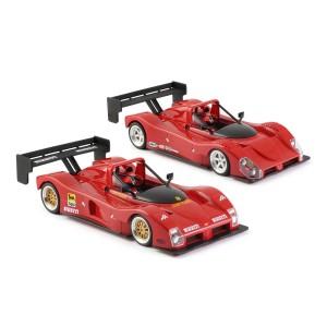 RevoSlot Ferrari 333 SP Twin Pack