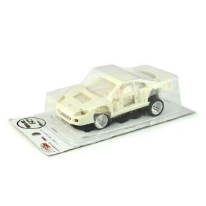 RevoSlot Ferrari F40 White Kit