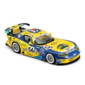 RevoSlot Dodge Viper GTS-R No.56 Le Mans 2001