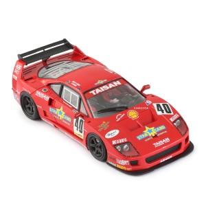 RevoSlot Ferrari F40 Taisan No.40