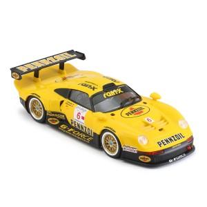 RevoSlot Porsche 911 GT1 No.6 Pennzoil