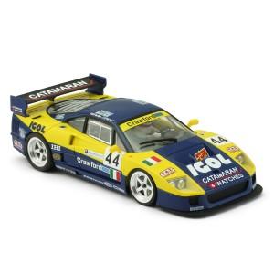 RevoSlot Ferrari F40 Igol No.44