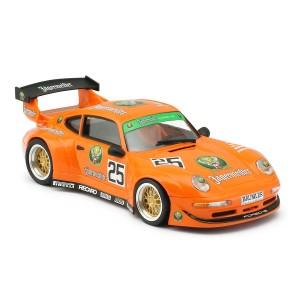 RevoSlot Porsche 911 GT2 No.25 Jagermeister