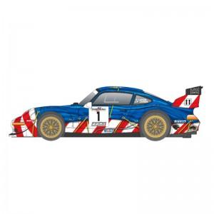 RevoSlot Porsche 911 GT2 No.1 Sonauto - Advance Information