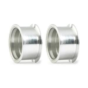 RevoSlot Rear Aluminium Wheels Viper/Supra