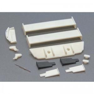 RevoSlot Marcos LM600 Body Parts