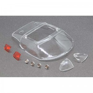 RevoSlot Marcos LM600 Clear Parts