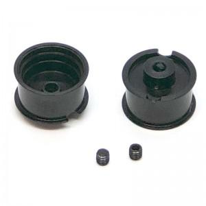 RevoSlot Marcos Front/Rear Aluminium Wheels