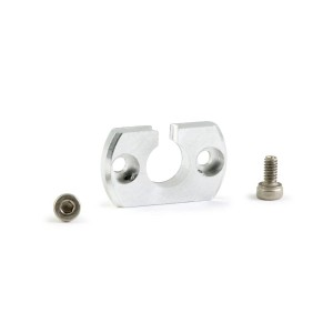 RevoSlot Aluminium Motor Holder & Screws