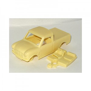 Series 1 Mini Pick-up Resin Kit RSB01