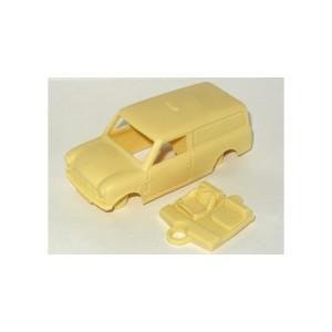 Series 1 Mini Van Resin Kit RSB02
