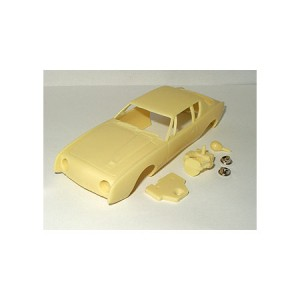 Studebaker Avanti Resin Kit RSB06