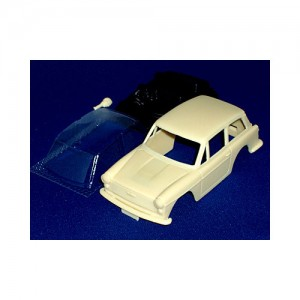 Austin A40 Resin Kit RSB10
