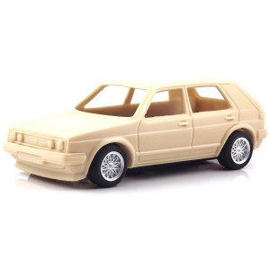 VW Golf MK2 Resin Kit
