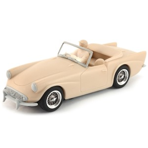 Daimler SP250 Resin Kit