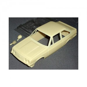 Ford Escort MK2 RS2000 Resin Kit RSB13
