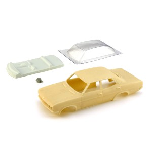 Vauxhall Victor MK3 Resin Kit