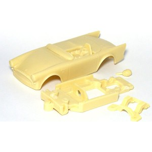 Sunbeam Alpine Basic Resin Kit RSB25