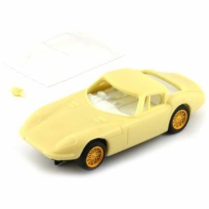 Marcos 1800 GT Resin Kit