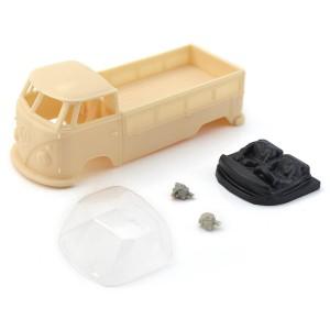 VW Pickup Resin Kit