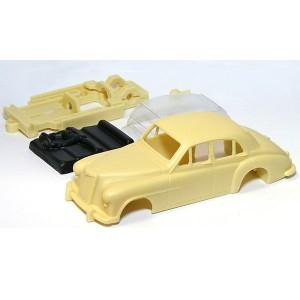 MG Magnette Resin Kit RSB58