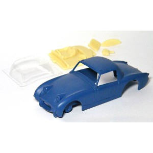 Austin-Healey Sprite Frogeye Resin Kit RSB59
