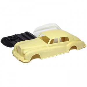 Rolls-Royce Silver Cloud 111 Coupe Resin Kit RSB66