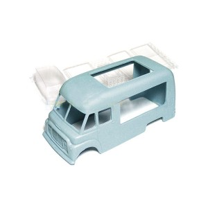 Ice Cream Van Resin Kit RSB70